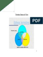 Estrutura Interna - IsPU 2011