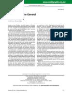 Revista Cirujano General