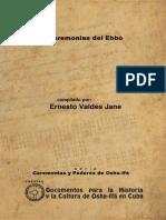 142689372 Ceremonias Del Ebbo
