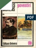 Povestiri Dickens