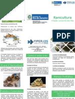 Folder Ranicultura