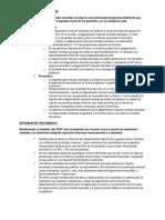 WAMD Product Profile Spanish