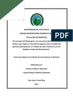 El Concepto de Reaseguro y Su Relevancia.andreacalderon y Jorge Enri