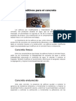 Los aditivos para el concreto.docx