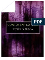 Contos Fantásticos, Teófilo Braga
