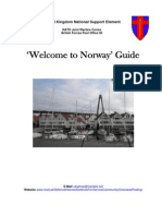 Welcome to Norway Guide