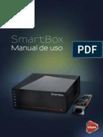 Manual de Uso SmartBox