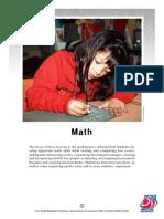 3 math