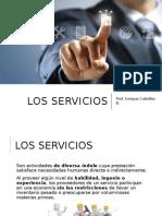 Conceptos de Economia- Servicios - 2015 A