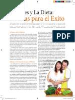 Diet Diabetes Spanish