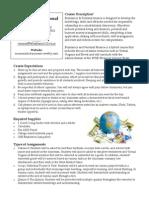 economics&personalfinancesyllabus2015-2016