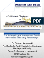 01_Anthropology of Marriage and Family - (Anghel)