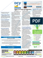 Pharmacy Daily for Mon 29 Jun 2015 - Changes to S100 programs, UNE students welcomed, Keytruda PBS funded, Weekly Comment and much more