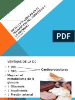 Dietas Cetogénicas en El Tratamiento Del Sobrepeso y Obesidad