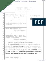 Gordon v. Impulse Marketing Group Inc - Document No. 357