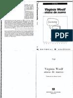 Copi - Virginia Woolf Ataca de Nuevo