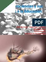 La Neurociencia y sus Aportes a la Educacion