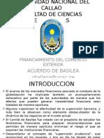 Acuerdo Basilea
