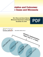 mde pbis implementation and outcomes