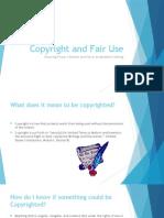 copyrightpres ppt