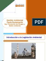Clase 1 m2 Legislacion Ambiental