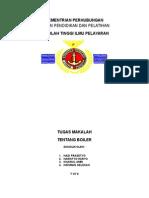 Boiler (Auxiliary Boiler)