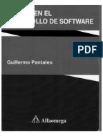 Calidad en el Desarrollo de Software - Pantaleo