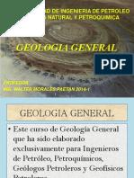 1ºcurso Geologia General