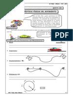 Características Físicas Del Movimiento 2