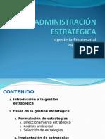 ADM ESTRA 6 2011-2