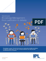 Knowledge Management (Best Practice Guide) v2 SCREEN