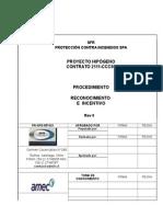 PR-OPE-MT-021 Reconocimiento y Motivación Rev 0