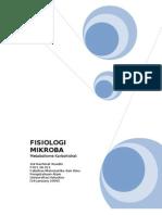 Makalah Metabolisme Karbohidrat__Tugas Fisiologi Mikroba