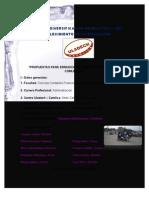Administradores Del Siglo Xxi Evaluacion y Mejora Cristhian Trigueros Marticorena 1