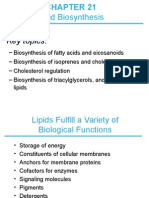 Lipid biosynthesis.ppt