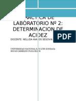 Practica de Laboratorio 2