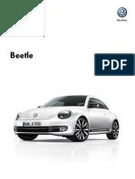 Catálogo Beetle 2015