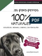 Libro Galletas Perros Bio