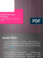 Is Audit Report - Chapter 7