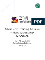 CSL COST873 TrainingManual