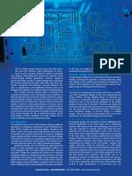 Modeling the Lng Industry Nov 2005