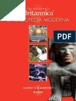 Enciclopedia Britannica Moderna a Priori y a Posteriori Bartlett
