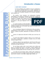 Manual Access2003 Lec01
