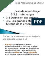 l.a. Capitulo 6_proceso
