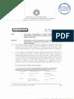Circular Letter No. 2015 - 1