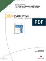 Technical Data Fluokit m24 Lengkap