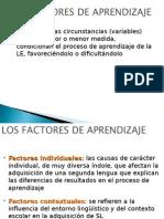 L.a. Capitulo 5_Factores