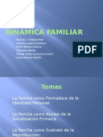 Dinamica Familiar Expo