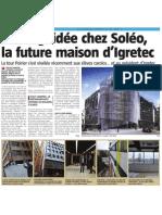La Nouvelle Gazette - 27.06.15