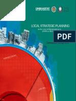 Local Strategic Planning - At the level of Municipalities & Unions of Municipalities in Lebanon